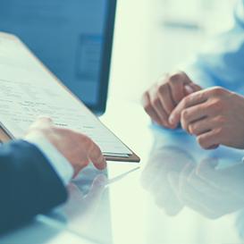Asesorías Financieras
