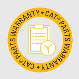 Garantia Caterpillar - Orvisa