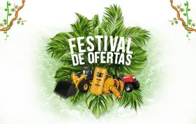 ¡Festival de ofertas!